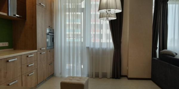 Качественная отделка квартиры