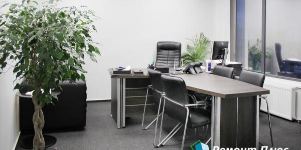 Качественный ремонт офиса